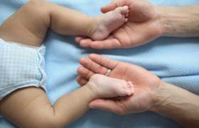 USG stawów biodrowych u noworodków