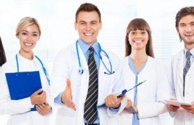 POZ – lekarze pierwszego kontaktu