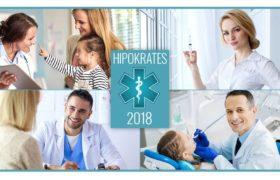 Plebiscyt Gabinet / Przychodnia Roku oraz Lekarz/Położna Roku